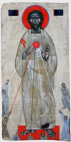 Religious Images, Religious Icons, Religious Art, Christian Images, Christian Art, African Mythology, Pictures Of Jesus Christ, Bride Of Christ, Prophetic Art