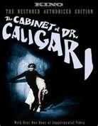 Silent, German Expressionist horror film, atmospheric, dreamy, expressionist sets, sheer genius at every level. I watch this film over and over finding a new layer every time...