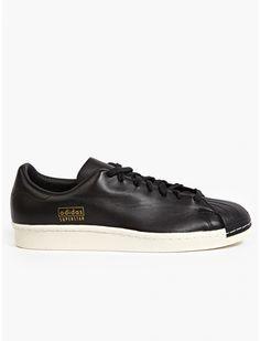 Adidas Originals Men's Superstar '80s Clean Sneakers | oki-ni