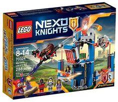 Lego NEXO KNIGHTS 70324 Merlok's Library 2.0 MISB Bangpan https://www.amazon.com/dp/B01HOJIUBK/ref=cm_sw_r_pi_dp_x_-XQpybRTD9YR9