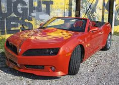 2014 Pontiac Firebird Trans Am Pictures/Photos Gallery
