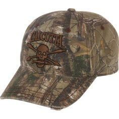 Image for Calcutta® Men's Xtra Camo Hat from Academy