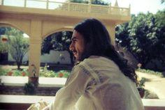 George Harrison India | George+Harrison,+India,+1974.jpg