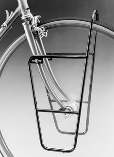 Bruce Gordon Cycles has been producing top-tier handbuilt bicycle frames and components since Made in Northern California. Touring Bicycles, Touring Bike, Bag Rack, Garage Bike, Scooter Custom, Bicycle Rack, Electric Bicycle, Bike Parts, Bicycle Accessories