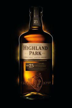 25yr Highland Park