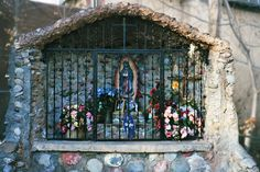Our Lady of Guadalupe Shrine, Chimayo, New Mexico