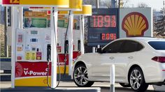America's gasoline stash hits a 26-year high - Jul. 25, 2016
