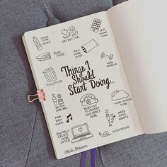 Things l need to do Self Care Bullet Journal, Bullet Journal Writing, Bullet Journal Banner, Bullet Journal Aesthetic, Bullet Journal Ideas Pages, Bullet Journal Spread, Bullet Journal Inspiration, Bullet Journals, Journal Quotes
