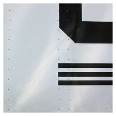 Shawn Hazen - Abstruckt (details of semi-truck graphics) series