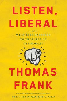 From the bestselling author of What's the Matter With Kansas, a scathing look at the standard-bearers of liberal politics -- a book that asks: what's the matter with Democrats?
