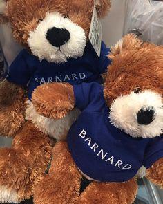 Millie Barnard Bear