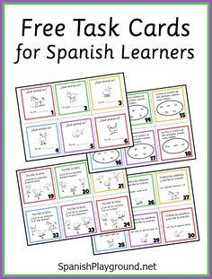 Alfabeto y otros recursos.Sitio IDEAL para ir a la clase sin preparar :P