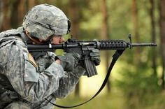 Army takes aim with more M4 weapons | Fox News