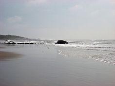 Scarborough Beach, Narragansett, RI