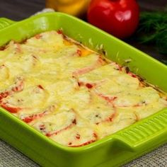 Rețeta asta o pregătesc de fiecare dată când aștept oaspeți - legume cu piept de pui la cuptor! - savuros.info