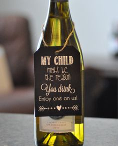 My Child might be the Reason you Drink, enjoy one on us! The true way to a teachers heart, WINE! This set of printable wine tags is ready to print, and string onto your favorite wines. ***This listing is for a digital TAG download ONLY, wine is not included*** 4 Tag designs included: