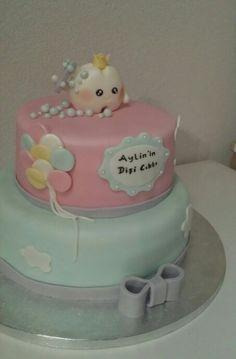 Diş bulguru hedigi bugdayi pastasi cake cute girl