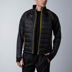 R-90 WIS Jacket // Black   Citronelle