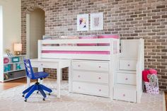 While kids have just gotten out of school, when buying furniture, plan ahead for back to school. Here are tips to consider with back to school furniture.