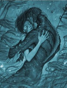 The Shape of Water - Ardan Movies