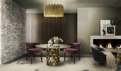 Luxurious, modern and mid-century styles ! Millions of inspirations at http://insplosion.com/