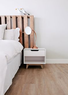The vinyl range developed by Lime Green Sourcing Solutions is a best-in-class luxury vinyl tile (LVT) range developed in conjunction with an international factory of the highest quality. Vinyl Tiles, Vinyl Flooring, Luxury Vinyl Tile, Floating Nightstand, Table, Furniture, Home Decor, Floating Headboard, Decoration Home