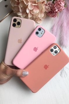 Girly Phone Cases, Pretty Iphone Cases, Diy Phone Case, Iphone Phone Cases, Iphone Case Covers, Iphone 11, Apple Iphone, Homemade Phone Cases, Accessoires Iphone