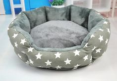Dog Bed Cat Bed Soft Pet Pad Cushion Pet Mat Dog House Furniture Puppy Blanket Pet Bed Removable Pillow Small Medium Dogs