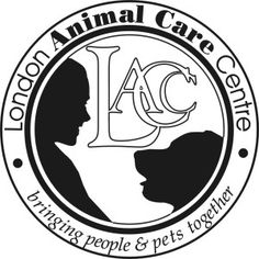 Allstage London Animal Care Centre LACC Logo