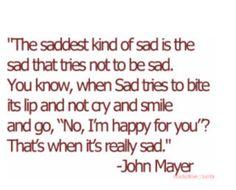Sad:(