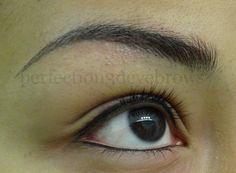 Perfection 3D Eyebrows - San Francisco, CA, United States ...