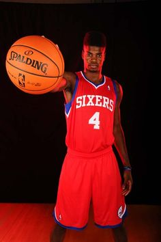 Nerlens Noel fav center