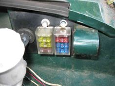Best of Spitfire Electrical (fuse box & relays) | 20+ ideas on Pinterest in  2020 | electrical fuse, fuse box, relayPinterest