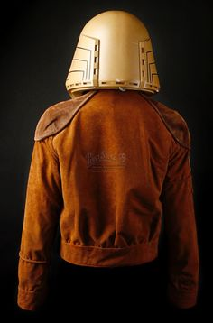 Colonial Viper Pilot Helmet and Jacket BATTLESTAR GALACTICA (1978-1979) Battlestar Galactica 1978, Lorne Greene, Sci Fi Tv Shows, Movies Coming Out, Me Tv, Sci Fi Fantasy, Star Trek, Science Fiction, Helmet