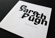 Gareth Pugh by Elena Kharitonova, via Behance