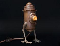 Upright Boiler  $980