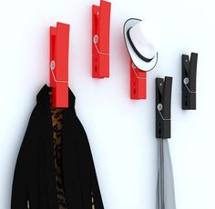 PegPeg by Other:wise Design Studio by re-Design, via Flickr