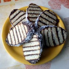 Sweet Recipes, Cookie Recipes, Muffin, Food And Drink, Cookies, Breakfast, Kitchen, Filet Mignon, Recipes For Biscuits