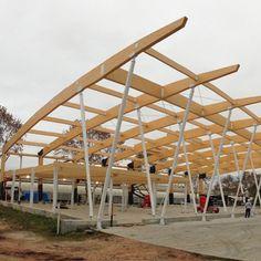 LANIK MÉXICO - Nuestros productos, madera laminada
