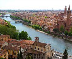Un percorso di gusto nella città di Giulietta e Romeo #Verona