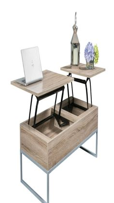 best 25 multipurpose furniture ideas on pinterest wall table folding foldable table and. Black Bedroom Furniture Sets. Home Design Ideas