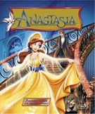 Anastasia Family Fun Edition w / Bartok the Magnificent DVD Disney Anastasia, Anastasia 1997, Dimitri Anastasia, Princesa Anastasia, Anastasia Movie, Anastasia Romanov, Disney Couples, Disney Love, Walt Disney
