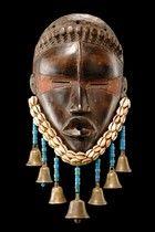 Africa Art, West Africa, Contemporary African Art, Atelier D Art, African Sculptures, Art Premier, Art Africain, Masks Art, African Masks