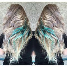 Ver esta foto do Instagram de @beautiful_hair_people • 71 curtidas