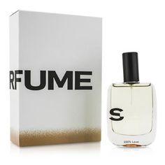 100% Love Eau De Parfum Spray - 50ml-1.7oz