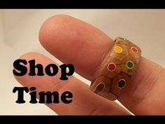How to Make Colored Pencils Ring - DIY & Crafts - Handimania