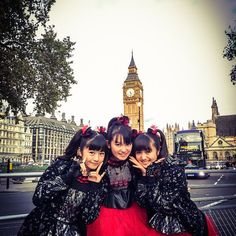 (42) News about BABYMETAL on Twitter