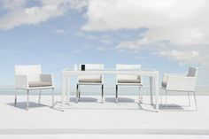 Stylish Design Furniture - Renava Aegean - 5-Piece Patio Dining Set, $1,552.00 (http://www.stylishdesignfurniture.com/products/renava-aegean-5-piece-patio-dining-set.html/)