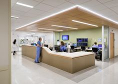 The Best Hospital Interior Design Ideas For You | Architecture Ideas