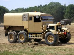 Scammell Pioneer R100